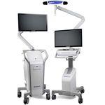 système de navigation chirurgicale optique / électromagnétique / pour neurochirurgie