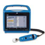 Moniteur patient d'urgence / SpO2 / de pression artérielle non-invasive / de température CARESCAPE VC150 GE Healthcare