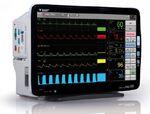 moniteur patient de soins intensifs / ECG / TEMP / PNI