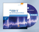 logiciel d'analyse / de gestion de données / de dossier médical personnel / dentaire