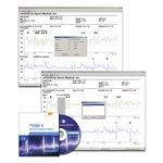 Logiciel d'analyse / de gestion de données / de dossier médical personnel / dentaire nVISION®  Nonin