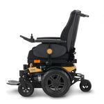 fauteuil roulant électrique / d'exterieur / d'intérieur / inclinable