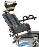 Appui-épaule / pour chirurgie de l'épaule / de positionnement / pour chaise BEACH CHAIR Skytron