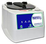 centrifugeuse de laboratoire / de paillasse / compacte / automatique