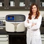 séquenceur NGS pour ADN / pour laboratoires de recherche