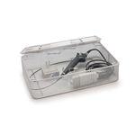 panier de stérilisation pour endoscopes / perforé