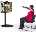 système de rééducation virtuelle avec jeux sérieux