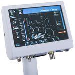 ventilateur électronique / électropneumatique / de réanimation / de transport