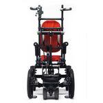 Fauteuil roulant électrique / d'exterieur / d'intérieur / inclinable Chunc One Chunc