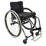 fauteuil roulant actif / élévateur / inclinable