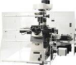 microscope de laboratoire / numérique / SIM