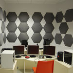 salle d'audiométrie