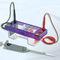 système d'électrophorèse compact / horizontal / de paillasse