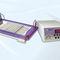 système d'électrophorèse pour PCR / horizontal / de paillasse
