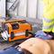 ventilateur électronique / pour RCP / d'urgence / transportable