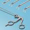 Pince de suture / arthroscopique / atraumatique SHOULDER PRO® KARL STORZ