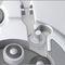 injecteur de produit de contraste pour scanner X / triple chambre