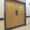 Porte de laboratoire / d'hôpital / battante / coupe-feu envirotect
