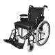fauteuil roulant passif / d'exterieur / d'intérieur / pliable