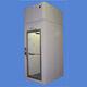 douche pour salles blanches / à air / à tunnel