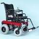 fauteuil roulant électrique / d'exterieur