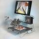 simulateur laparoscopique / de formation / station de travail / mobile