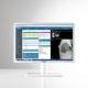 écran de diagnostic / LCD