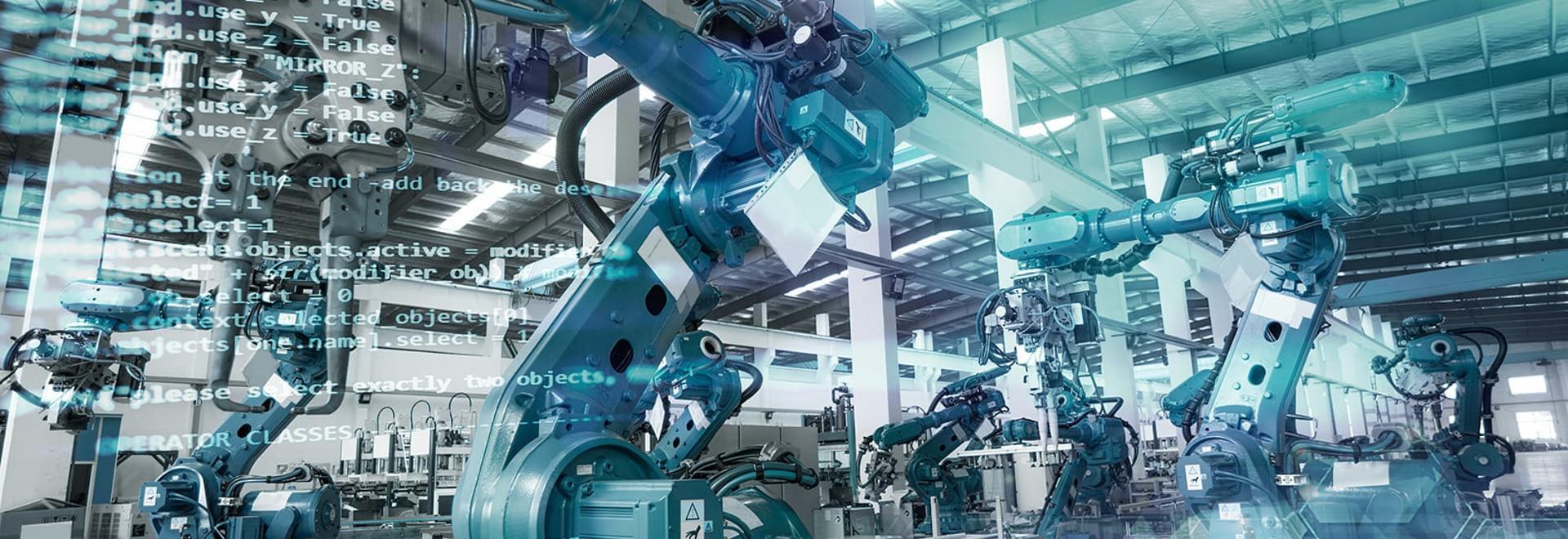 Automatisation : L'avenir de la fabrication de dispositifs médicaux