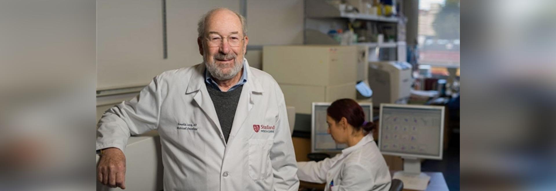 """Le Cancer """"vaccin"""" élimine des tumeurs chez les souris"""