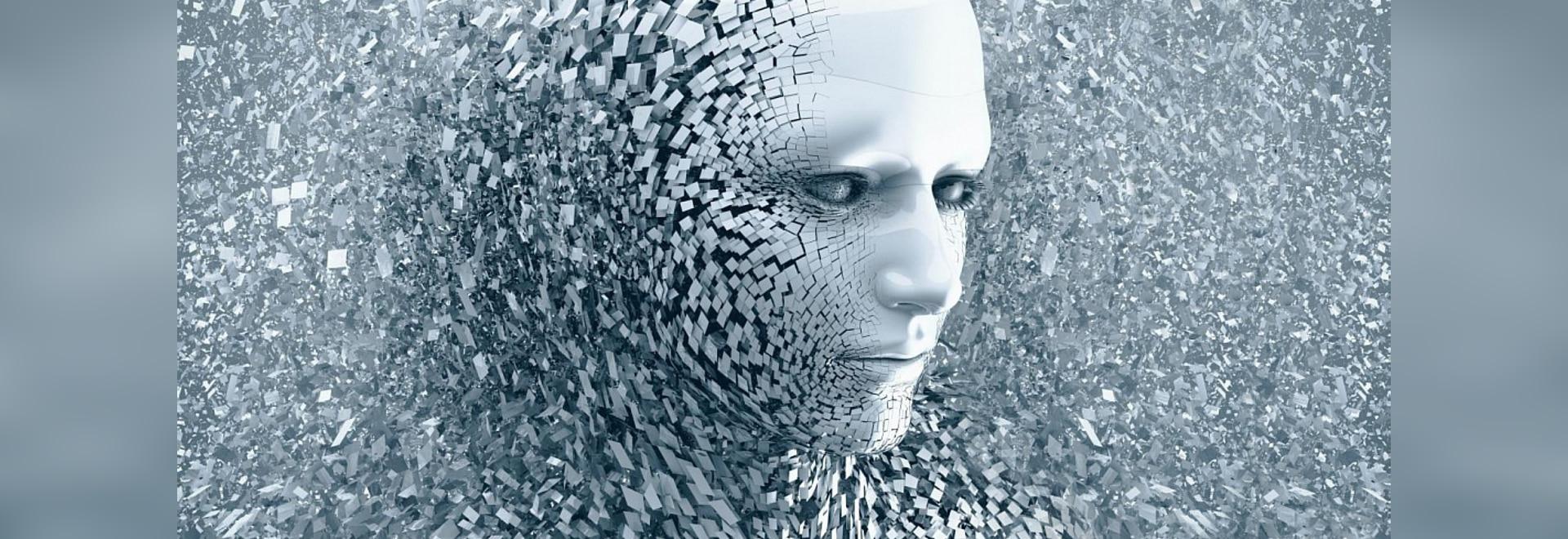 Comment l'intelligence artificielle créera «un travailleur augmenté»