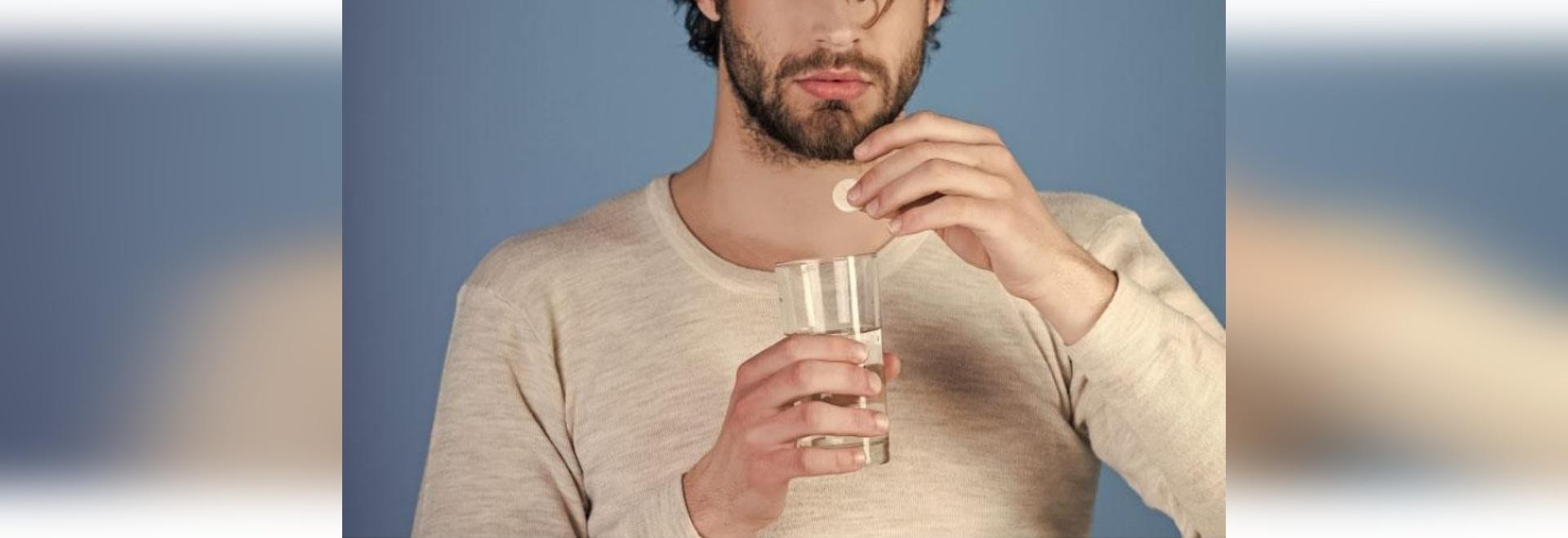 Deuxième pilule contraceptive pour hommes réussit les tests de sécurité