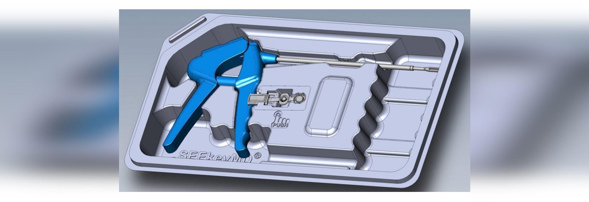 Développer une alternative au Snap Fit dans les barquettes thermoformées
