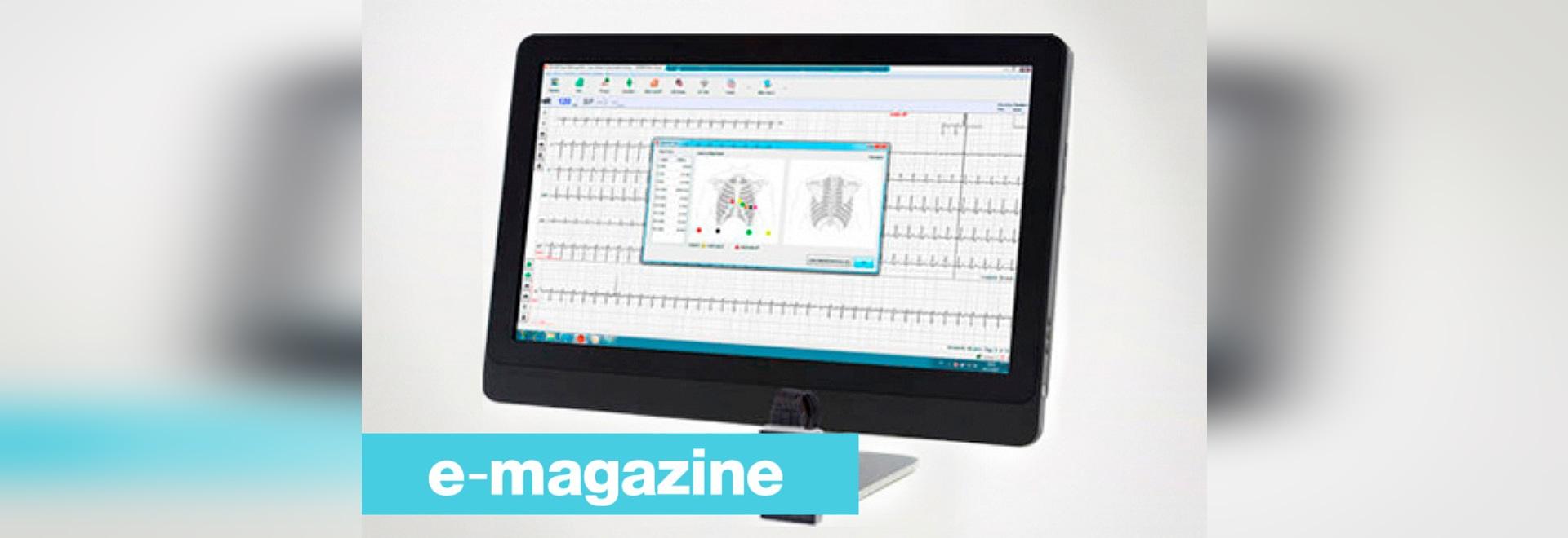 Un nouveau système d'ECG pour détecter des anomalies cardiaques