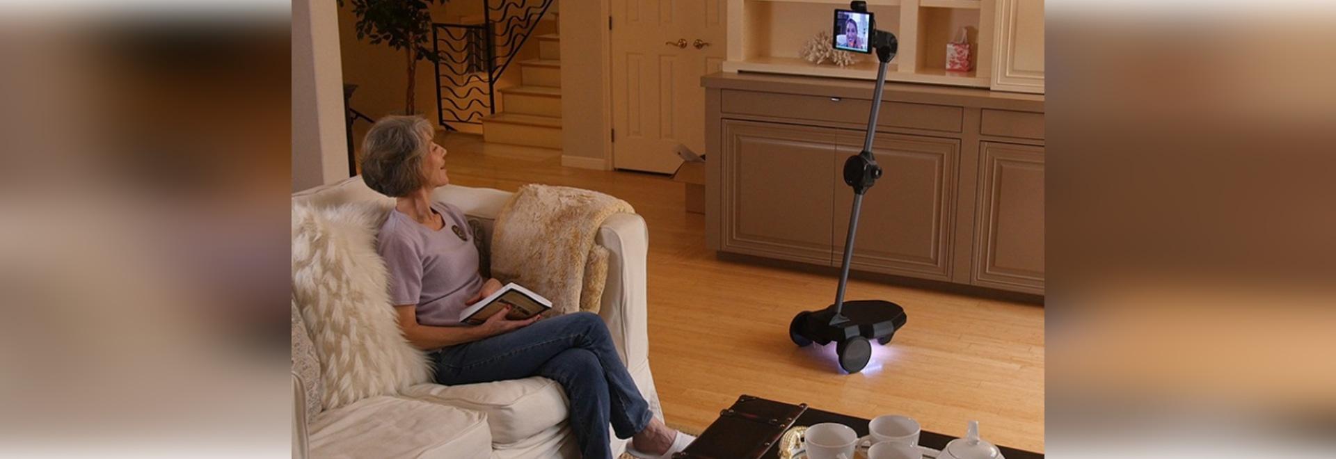 OhmniLabs utilise des robots pour faire à téléprésence une réalité : Entrevue avec le Président Thuc Vu