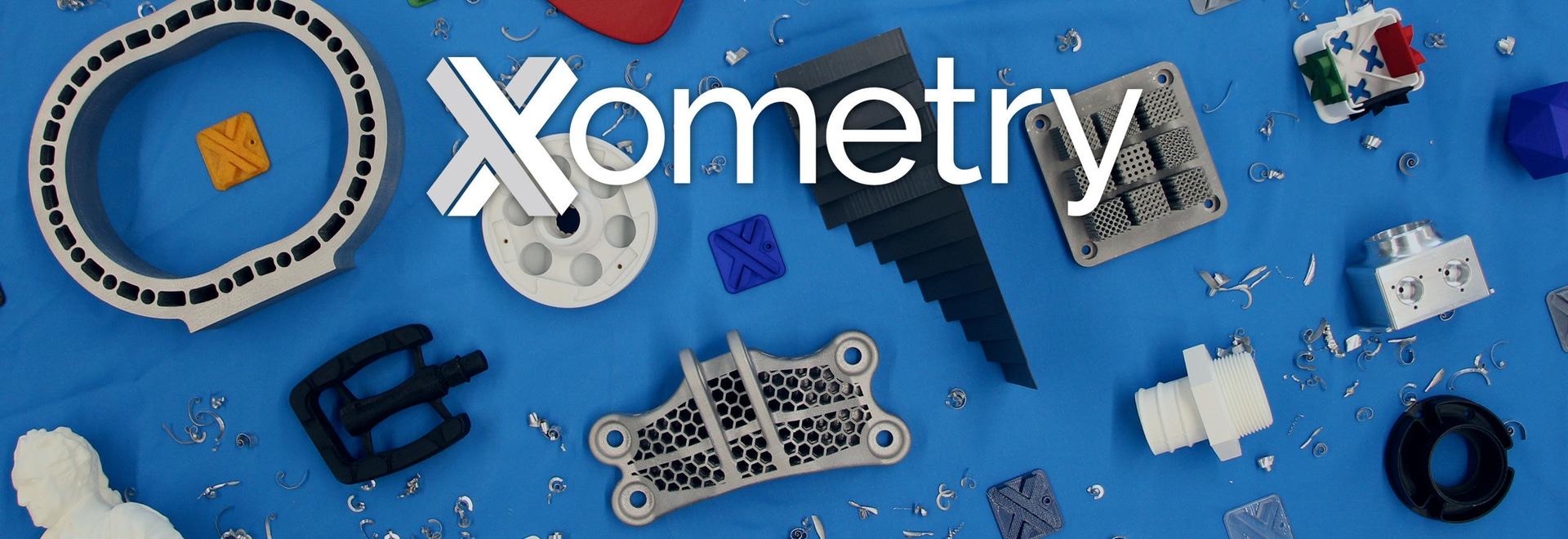 Le partenariat de distribution de Xometry avec Mitsubishi Materials