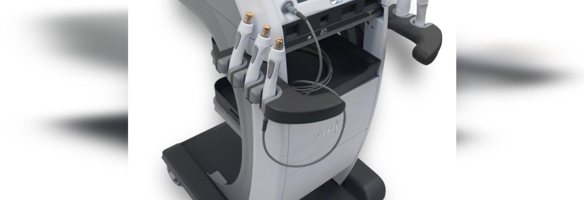 Plate-forme de Cynosure TempSure rf maintenant disponible pour des procédures esthétiques en chirurgie plastique, dermatologie, gynécologie
