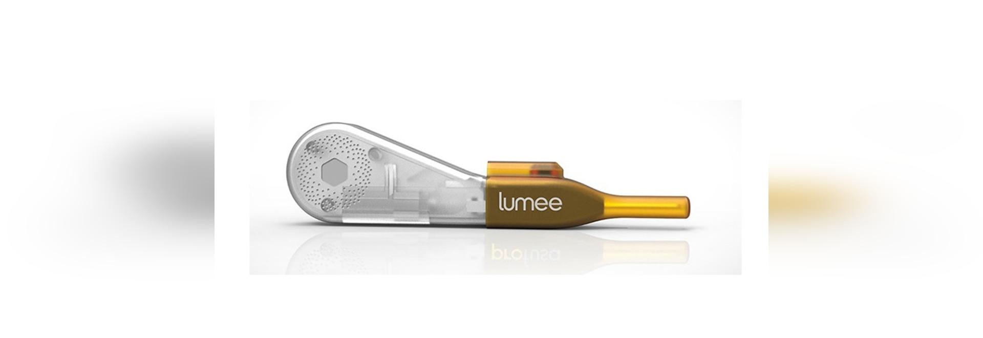 La plate-forme de Lumee démontre la surveillance réussie de l'oxygène dans des patients de CLI