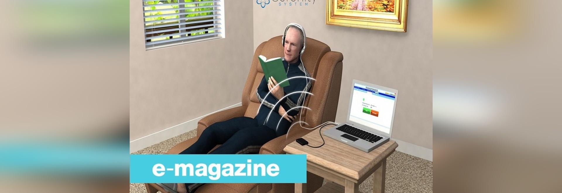 Un stimulateur de nerf vague pour augmenter apprendre la fonction