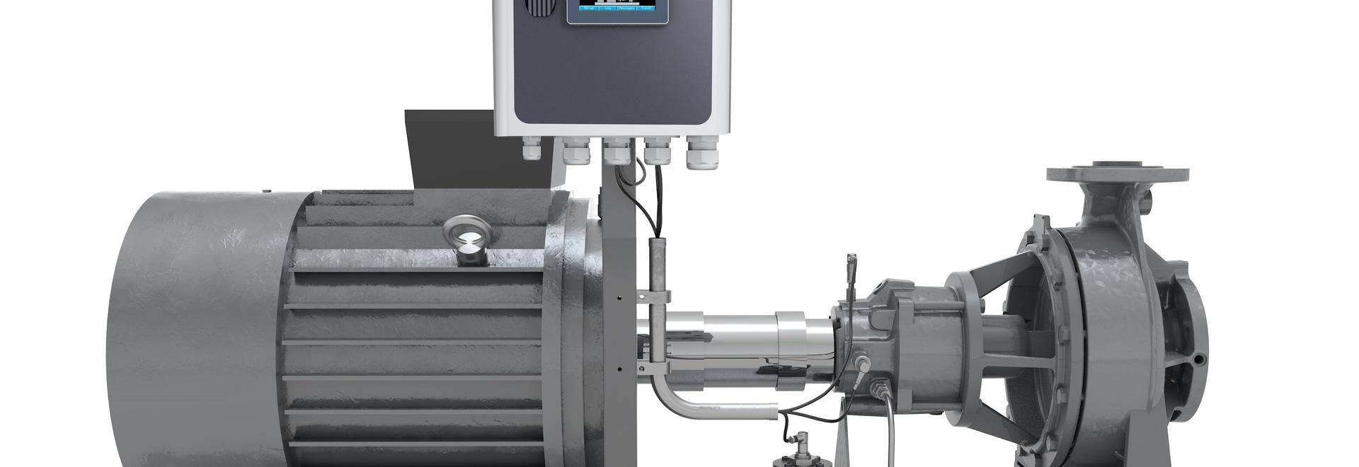 La surveillance du dispositif dépiste des systèmes de pompe
