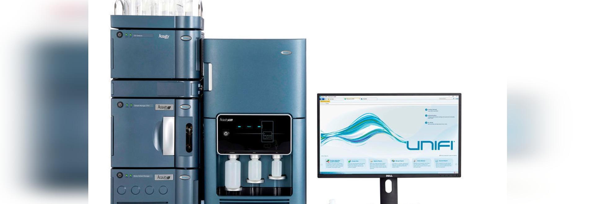 Le système de Biopharma rend la spectrométrie plus accessible