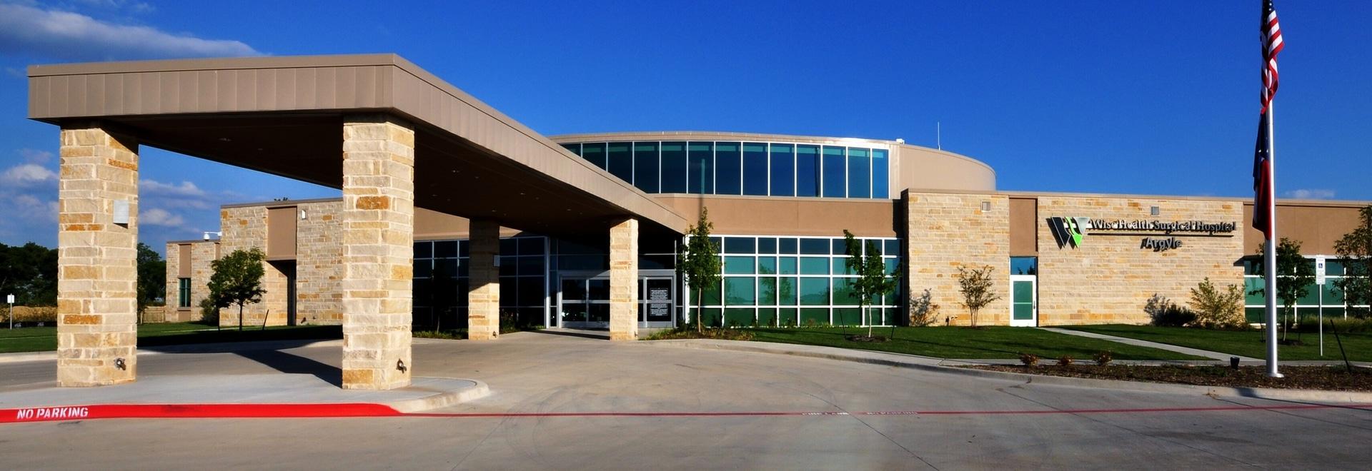 Le système sage de santé ouvre le nouvel hôpital chirurgical dans le Texas