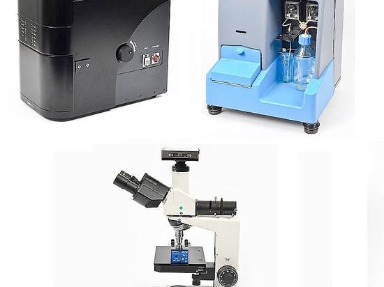 Malvern NanoSight enrichi la boîte à outils de Particle Characterization Laboratories Inc.