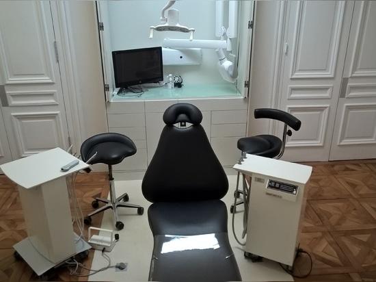 cabinet de soins dentaires esthétiques