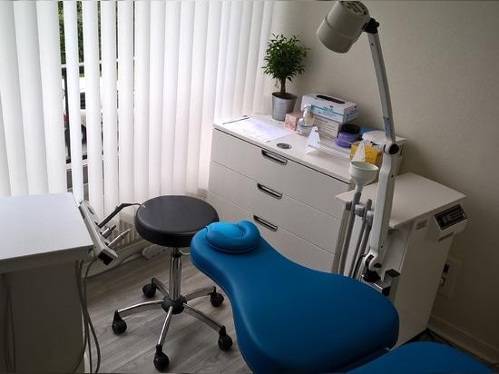 Cabinet de soins orthodontiques