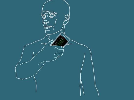 Smartphone utilisant sa caméra peut évaluer la santé de coeur
