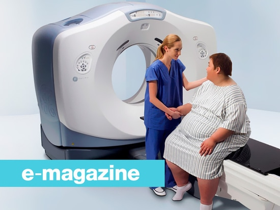 Les hôpitaux Supersize leur équipement pour faire face à l'obésité Rate Rise