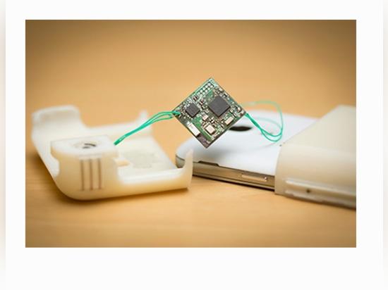 Le nouveau cas de Smartphone offre la surveillance de glucose sanguin sur vont