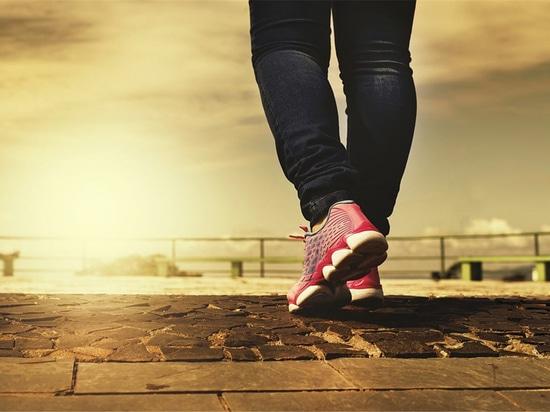 L'exercice peut renverser des dommages faits par un mode de vie sédentaire