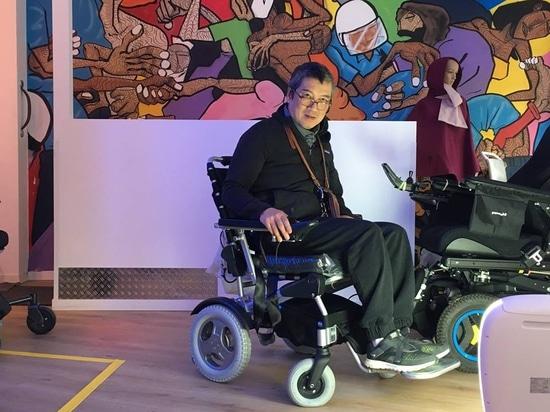 Location de fauteuils ErgoConcept: c'est possible !