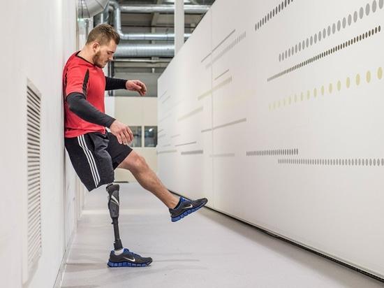 Le membre prosthétique intelligent de Linx d'Endolite gagne la récompense prestigieuse de medtech